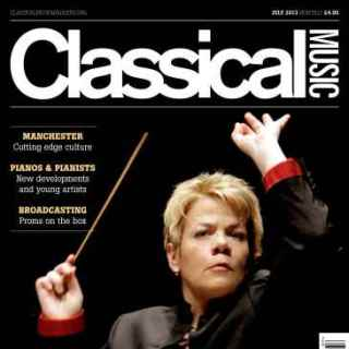CoverMagazineCLASSICALMUSIC