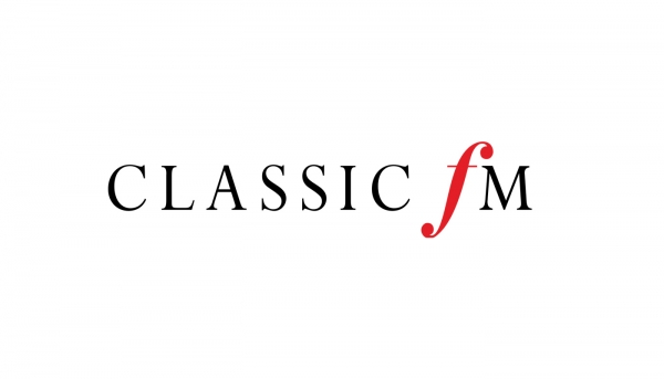 Live performance for Classic FM