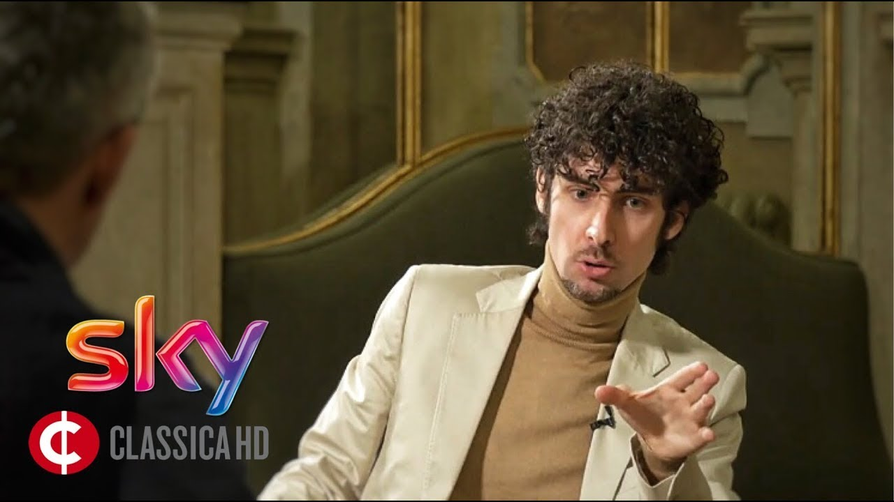 Face to face with Federico Colli